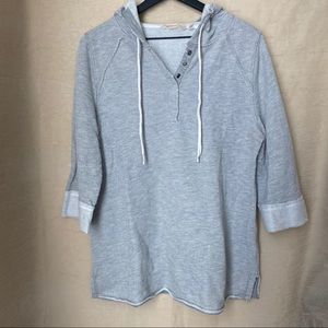 Soft Surroundings Just Beachy Pullover